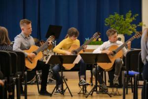 Kunda Muusikakooli 55. juubel